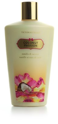victorias secret coconut passion