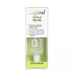 Cuticle Peeling - 69 kr
