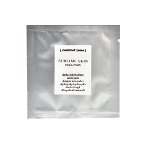10837 sublime skin peel pad