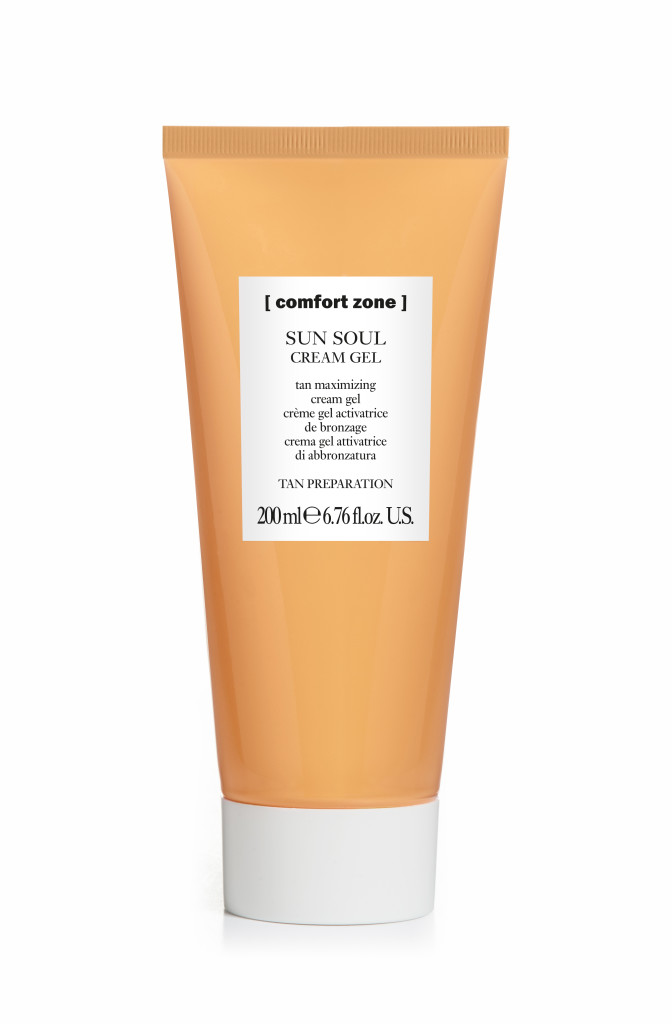 10882 SUN SOUL CREAM GEL 200 ml