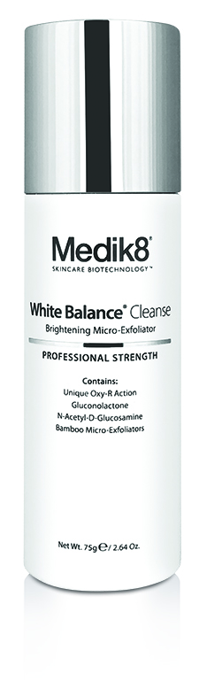 White Balance Cleanse
